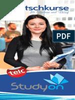 Studyon Din Lang 12seiten