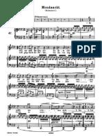 Brahms Mondnacht