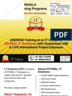 Best android training in noida