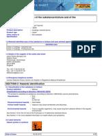 SDS - Alkyd Topcoat - Marine_Protective - English (Uk) - United Kingdom - 12300 - 25.06.2012
