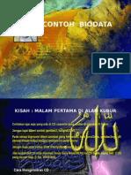CONTOH Power Point P. Imam