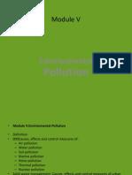 ModI Env Pollution