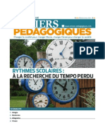 Hors Serie Numerique Rythmes 2003.12.17 10h30