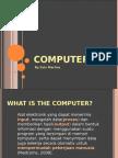 Pert 1 - Komputer