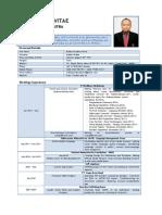 CV en Ardee - December 2013