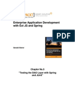 Enterprise Application Development With Extjs And Spring Pdf