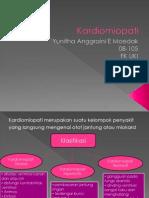 kardiomiopati ppt.pptx