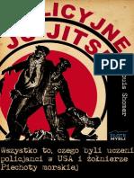 Policyjne Ju Jitsu