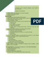 Adenoidita Cronica
