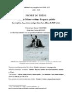 projet de thèse labex sms Manon Champier