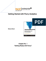 9781782177128_Getting_Started_with_Flurry_Analytics_Sample_Chapter
