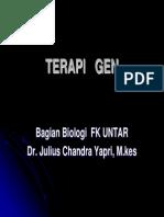 Terapi Gen