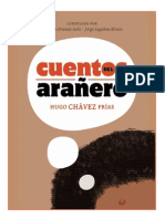 Hugo Chávez - Cuentos del Arañero