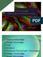 Immunologyical Testing Ppt
