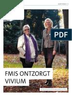 FMIS ontzorgt Vivium
