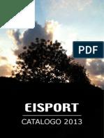 EISPORT Catalogo13 Baja