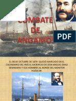 Combate de Angamos