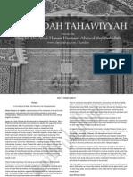 Al-Aqidah Tahawiyya