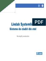 Lindab Product a DZI