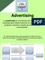 La Tecnica de La Publicidad 1