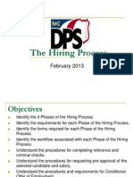 Hiring Process Slides Feb 27