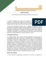 PAPA JOÃO XXIII - HUMANAE SALUTIS constituição apostólica 1961