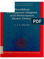 Permanent Magnet Synchronous And Brushless Dc Motor Drives Pdf