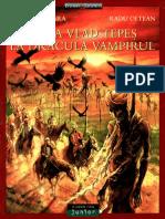 De la Vlad Țepeș la Dracula Vampirul - Neagu Djuvara și Radu Oltean