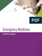 Emergency Medicine LR