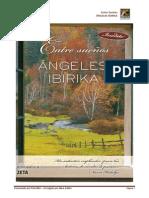 Ángeles Ibirika - Entre sueños