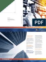 Brochure Microsoft Dynamics Nav