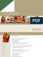 Cardapio Eventos 2012.PDF EXEMPLO