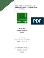Case Report KDRT Elektif