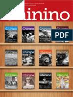 Il Chinino (n° 6 - dicembre 2013)