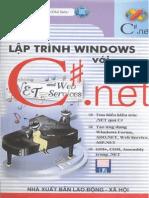 Lap Trinh Window Voi C Sharp.net