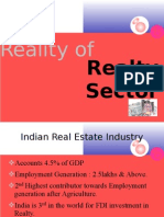 Realty Sector Final