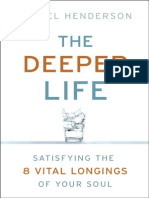 The Deeper Life