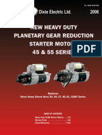 Dixie Plg r 4555 Series