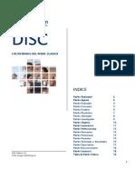 DISC - Interpretacion y Tablas