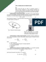Studiul fortelor electrodinamice