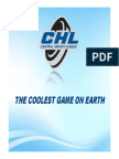 Central Hockey League Information 1.1
