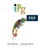 Spring 2014 IPG Gift Catalog