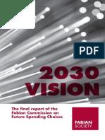 2030 Vision Web