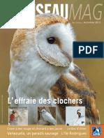 L'Oiseau Magazine n°112 (numéro complet)
