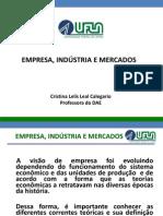 1.Empresa, Industria e Mercado (CAP2.16.10.2013)