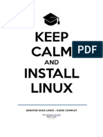 Guide Complet Linux