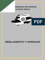 Normas y Reglamento