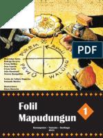 Folil Mapudungun 1 - Método de enseñanza-aprendizaje de la lengua mapuche - Wenceslao Norìn