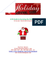 Holiday Survival Guide 2013 1