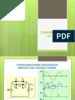 Convertidores AC2
